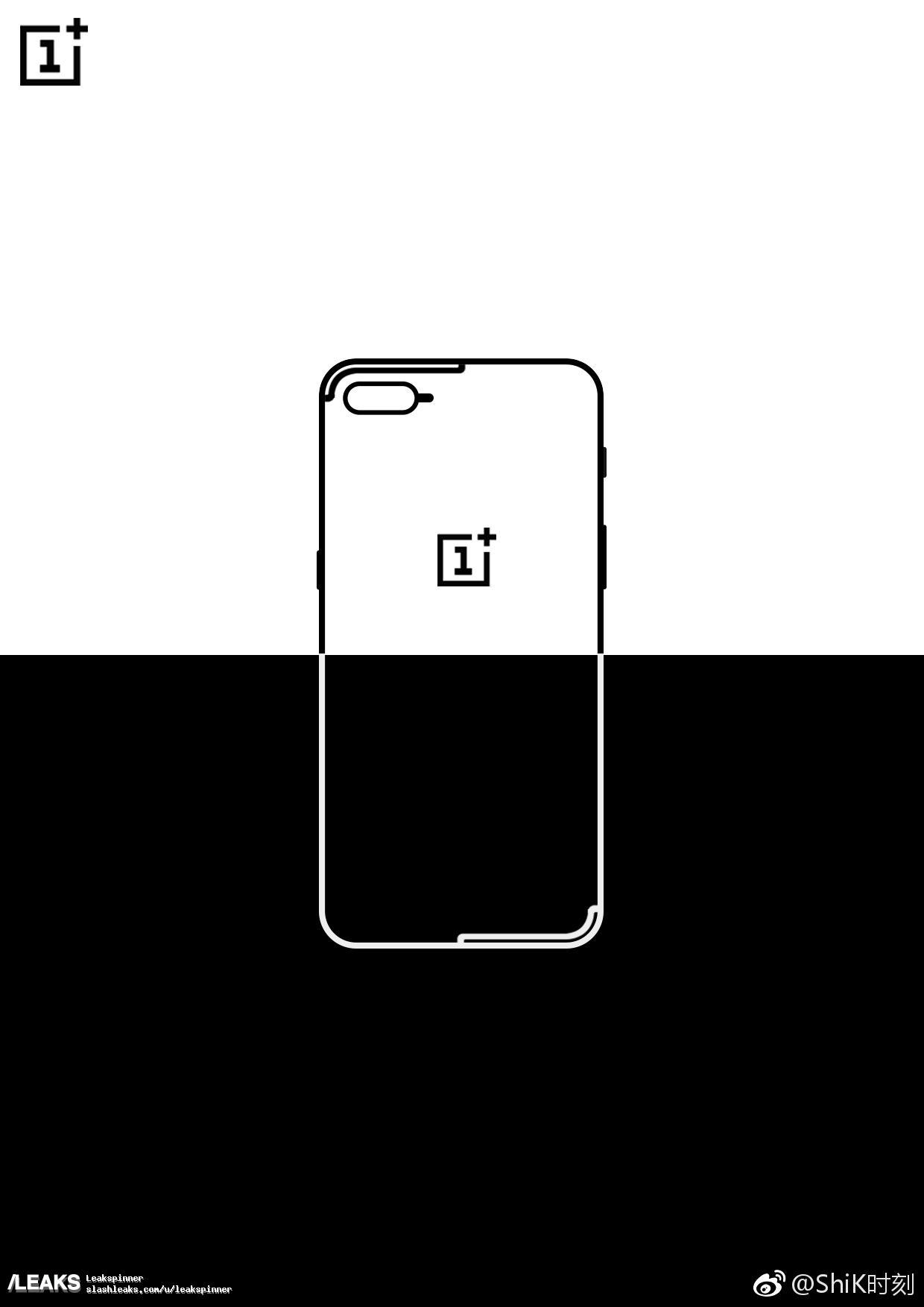 img Allegedly leaked teaser reveals OnePlus 5 design