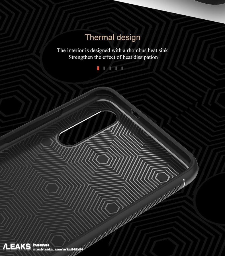 img High Quality Huawei P20 Lite Case Leaks