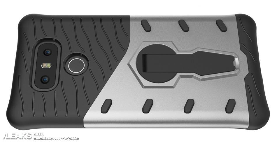 img LG G6 case