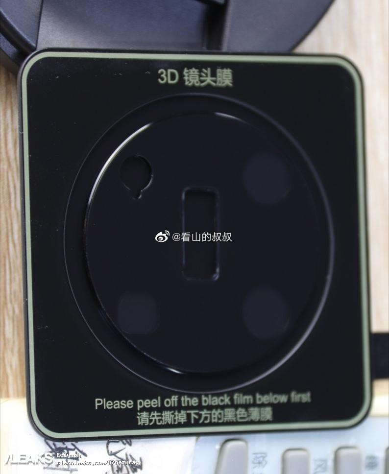 img Huawei Mate 40 Pro Camera Lens Film