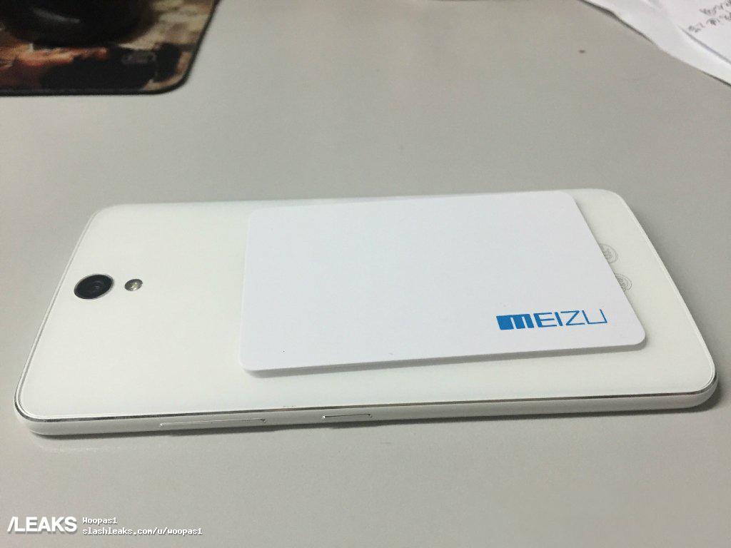 img Meizu MX5 Pro?