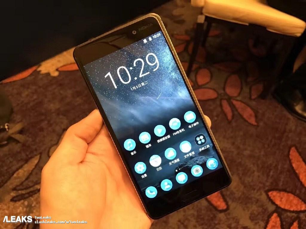 img Nokia 3 specs leaked