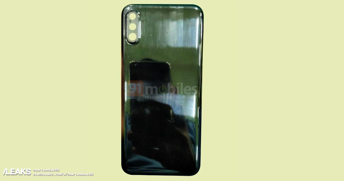 img Galaxy A11 Back Panel Leaked Triple Camera