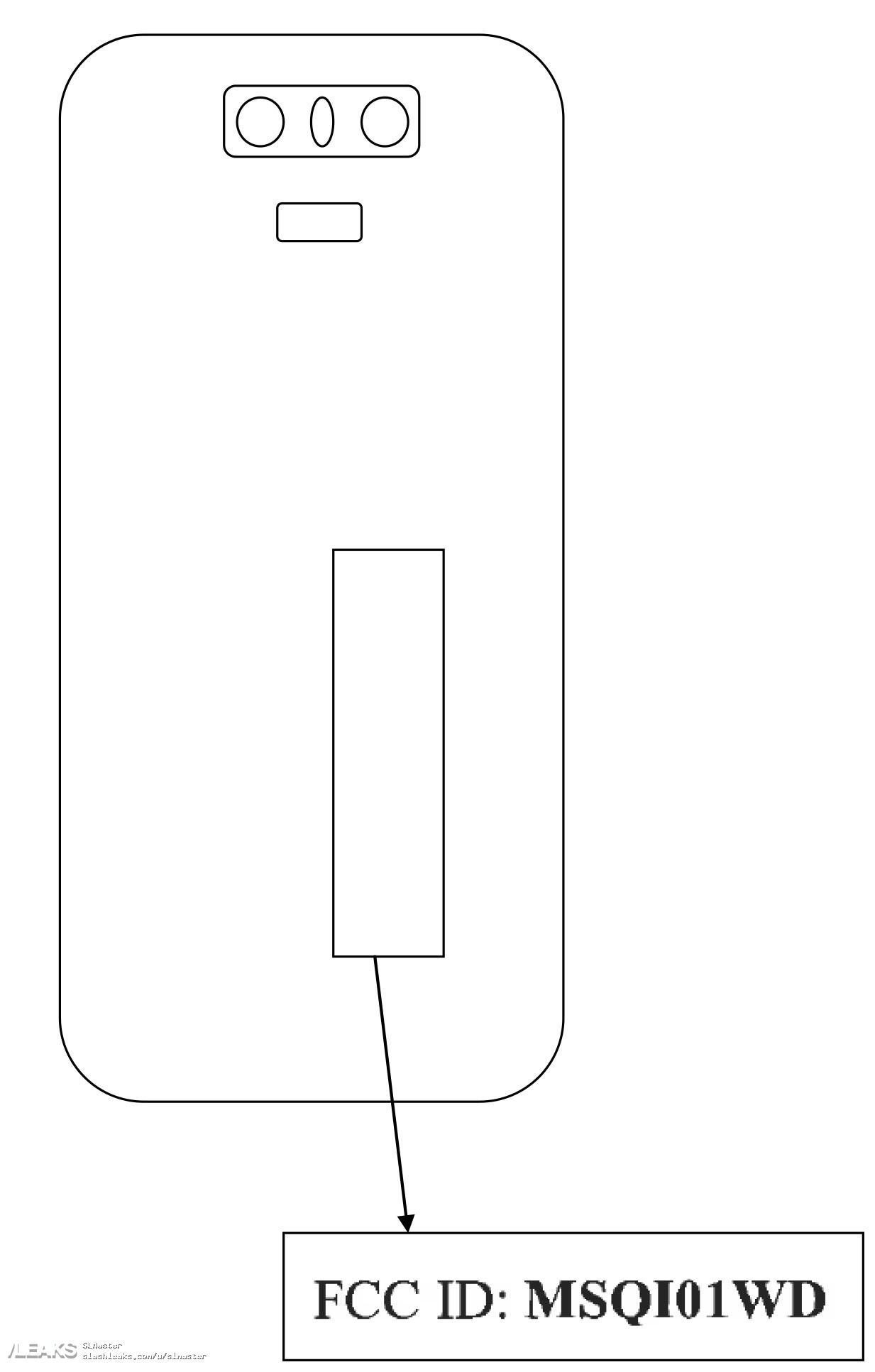 img ASUS ZenFone 6Z gets FCC certification [UPDATED: Zenfone 6]