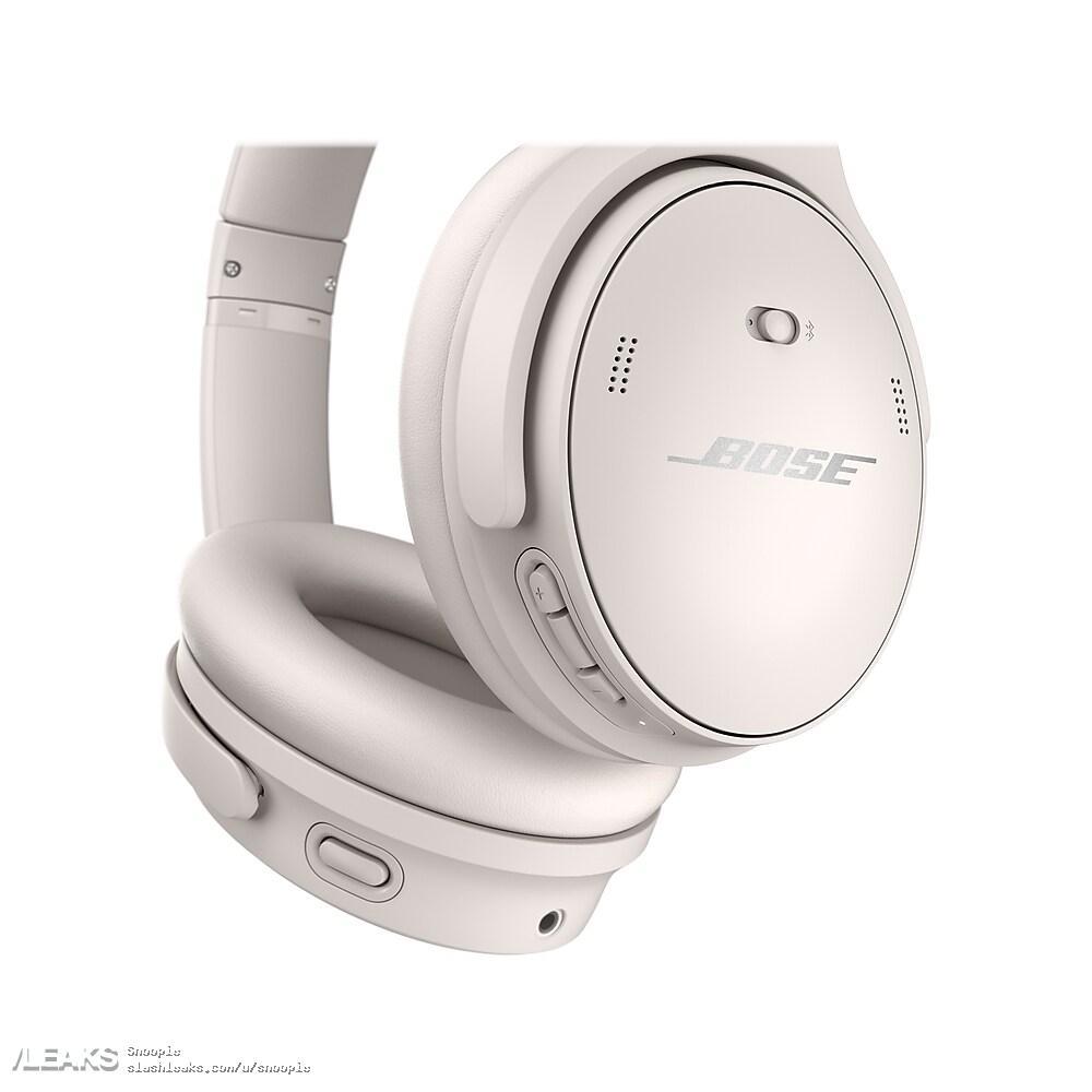 img Bose QuiteComfort 45 Specs-Renders