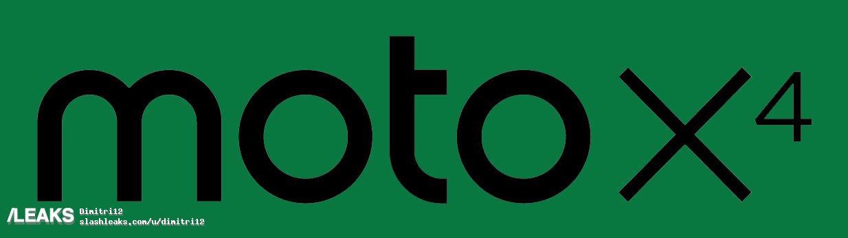 img Upcoming new Moto X to be called Moto X4