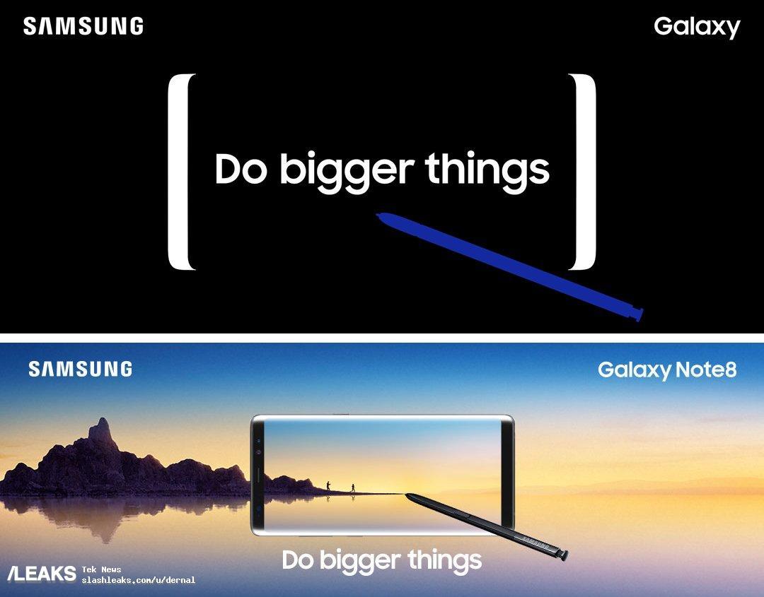 img Galaxy Note 8 Banner (@evleaks)
