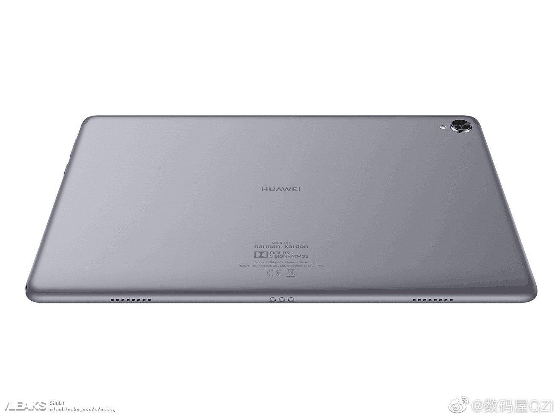 img Huawei Mediapad M6 10