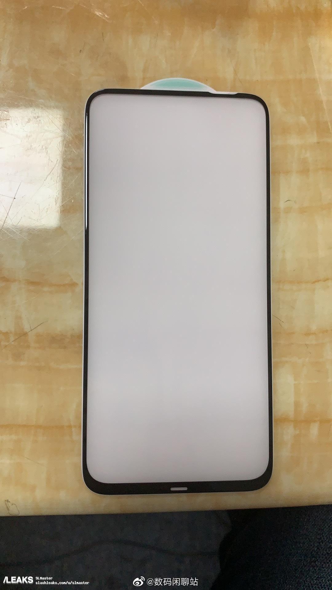img Huawei Nova 5 and 5 Pro screen protectors surfaces