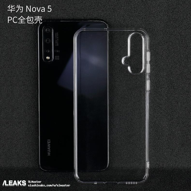 img Huawei Nova 5 Pro real life images