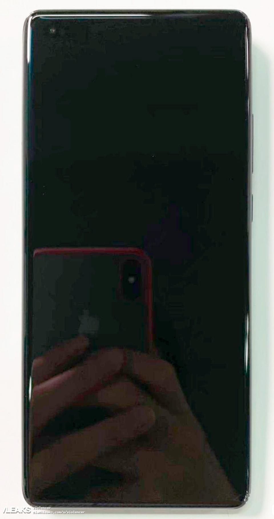 img Huawei P50 photos