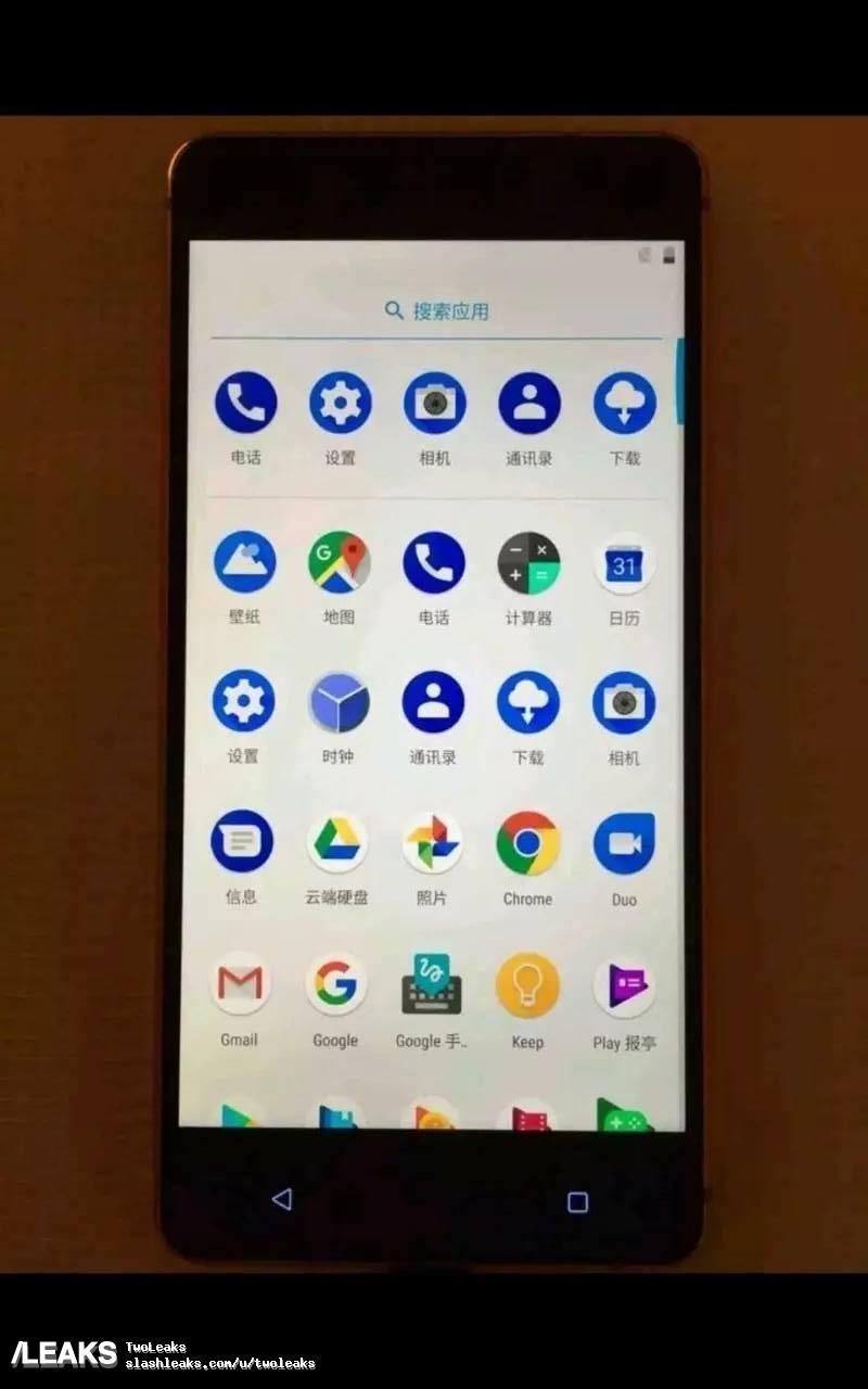 Nokia 8 apare in imagini veridice. Are 4GB RAM si SD835 143
