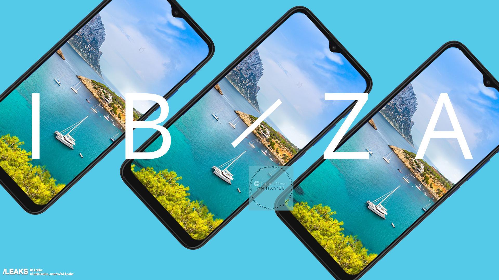 img Motorola Ibiza Specs [UPDATED: Moto G50 5G]