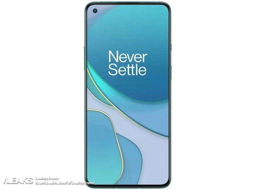 img OnePlus 8T key specs leaked