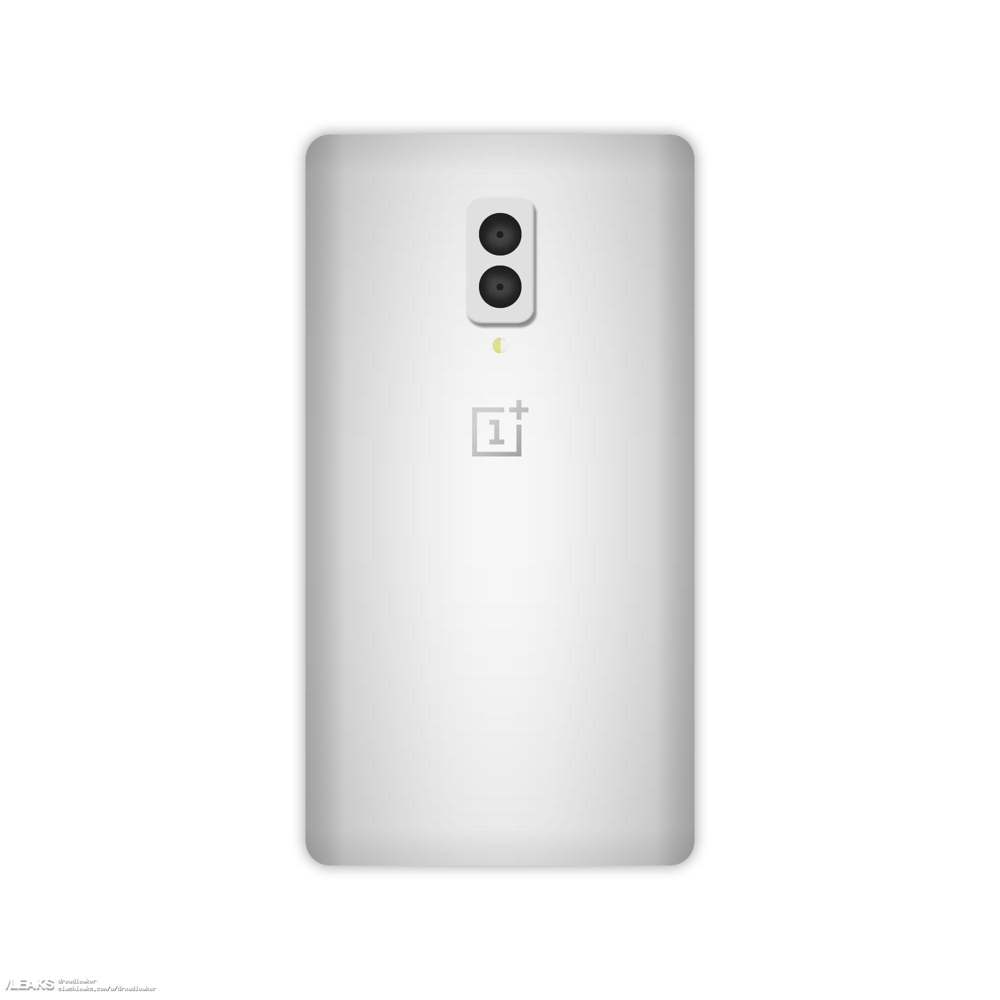 img OnePlus 5 Exclusive Renders