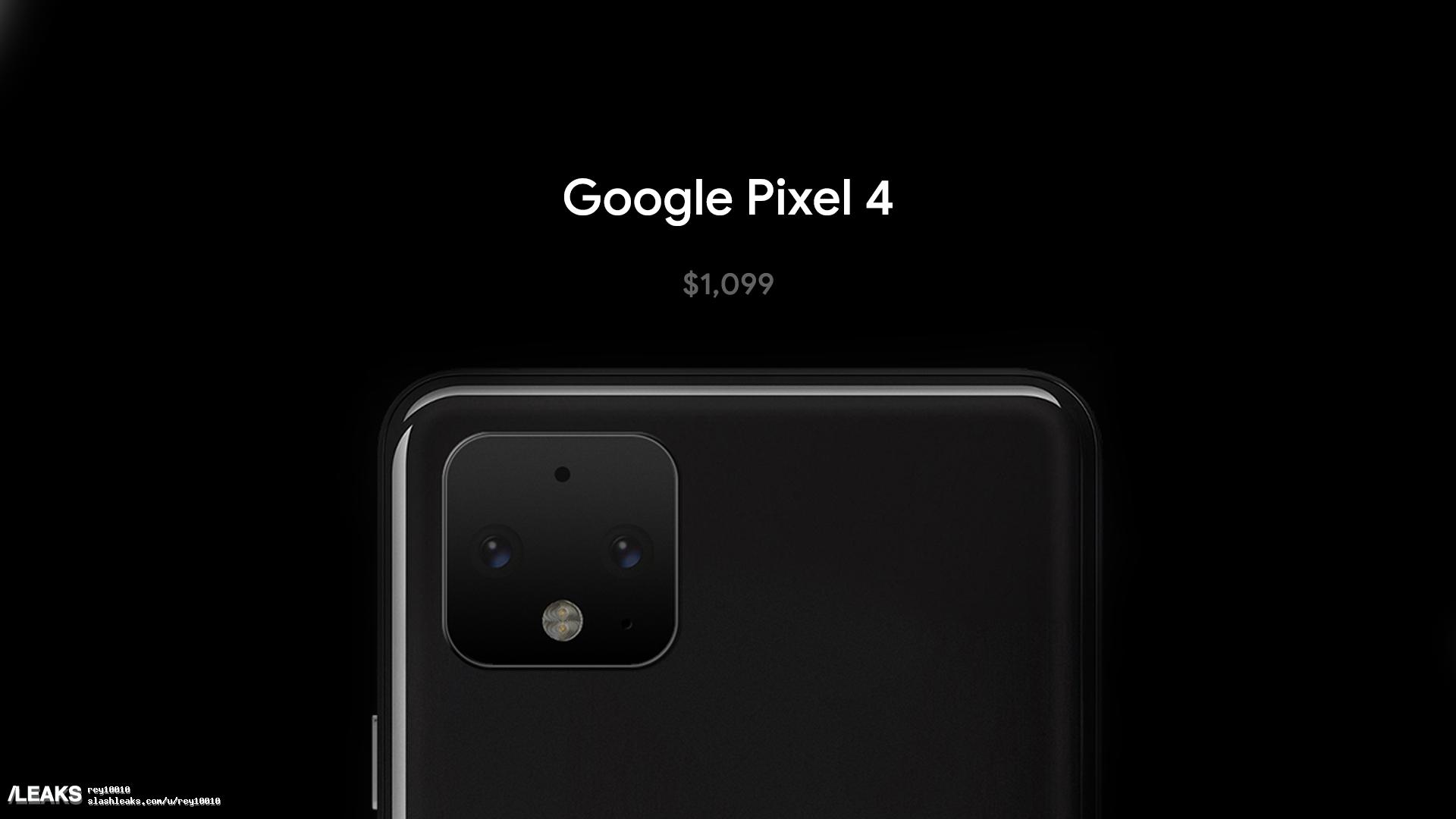 img Pixel 4 price tag