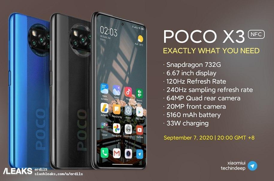 img POCO X3 Render (no watermark)
