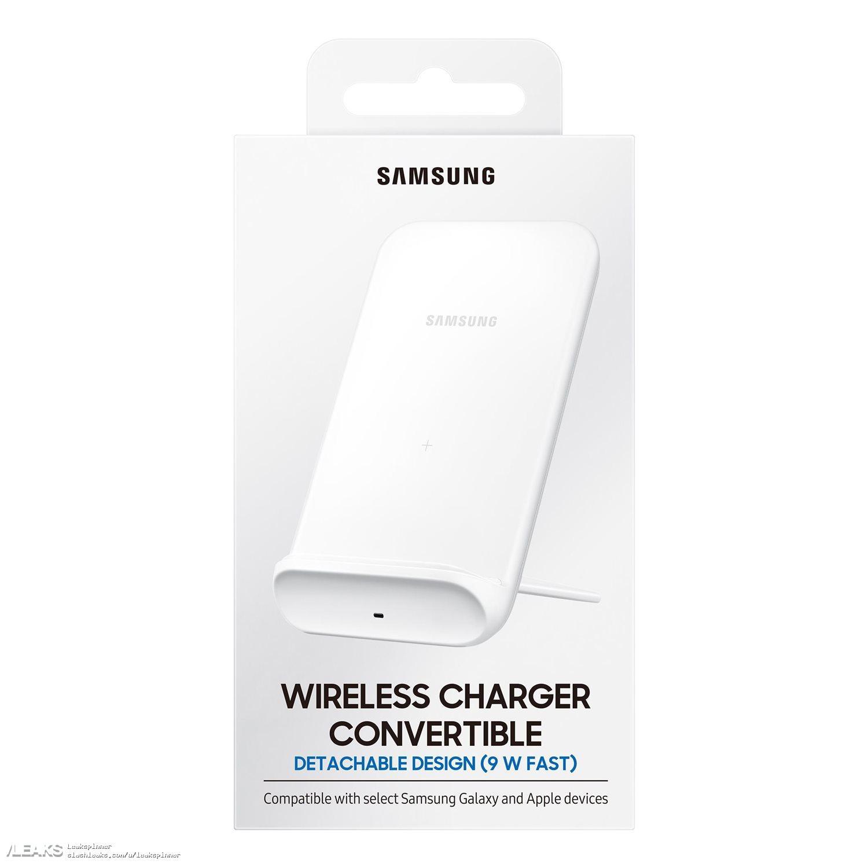 img Samsung EP-N3300 9W wireless charging stand press renders leaked