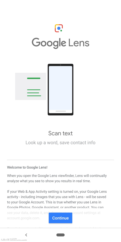 img Pixel 3 XXL leaks in Google Lens