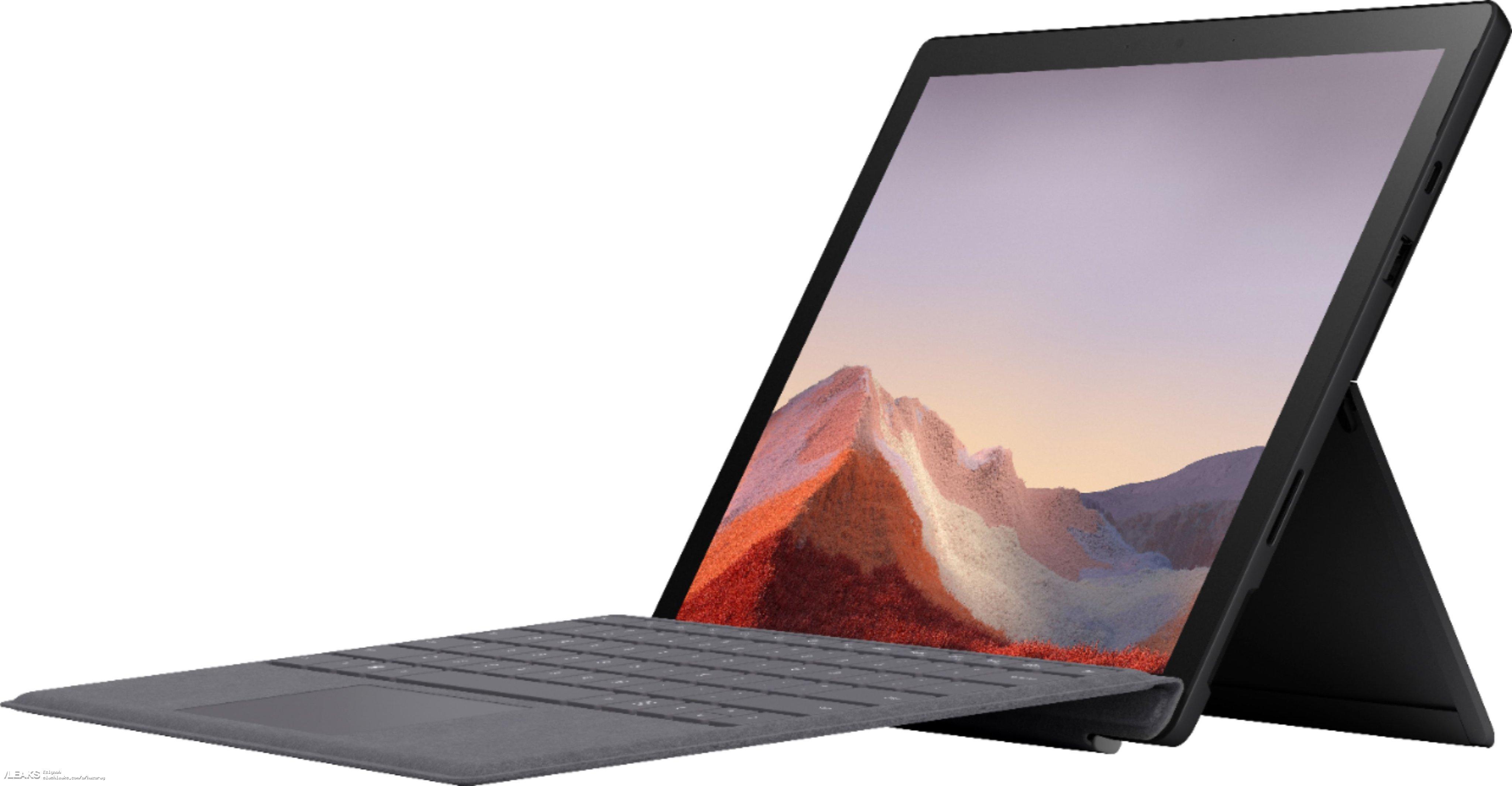 img Surface Pro 7 Black Renders