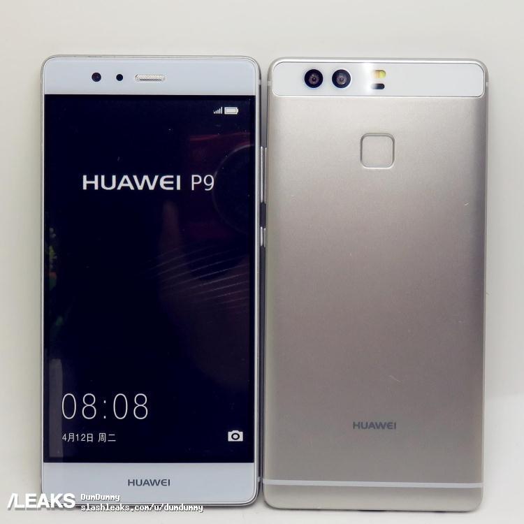 img Huawei P9 Dummy