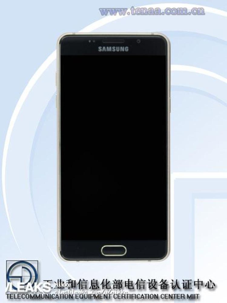 img Samsung Galaxy A5 (2016) pics + specs (TENAA)