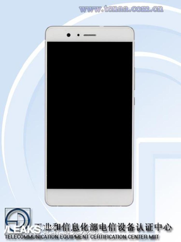 img Huawei P9 Lite pics + specs (TENAA) [UPDATED: Huawei G9]
