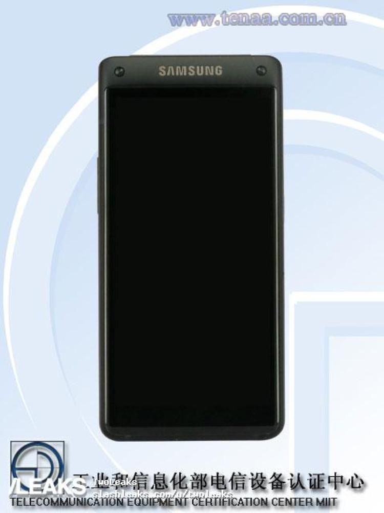 img Samsung SM-G9298 full specs (TENAA)