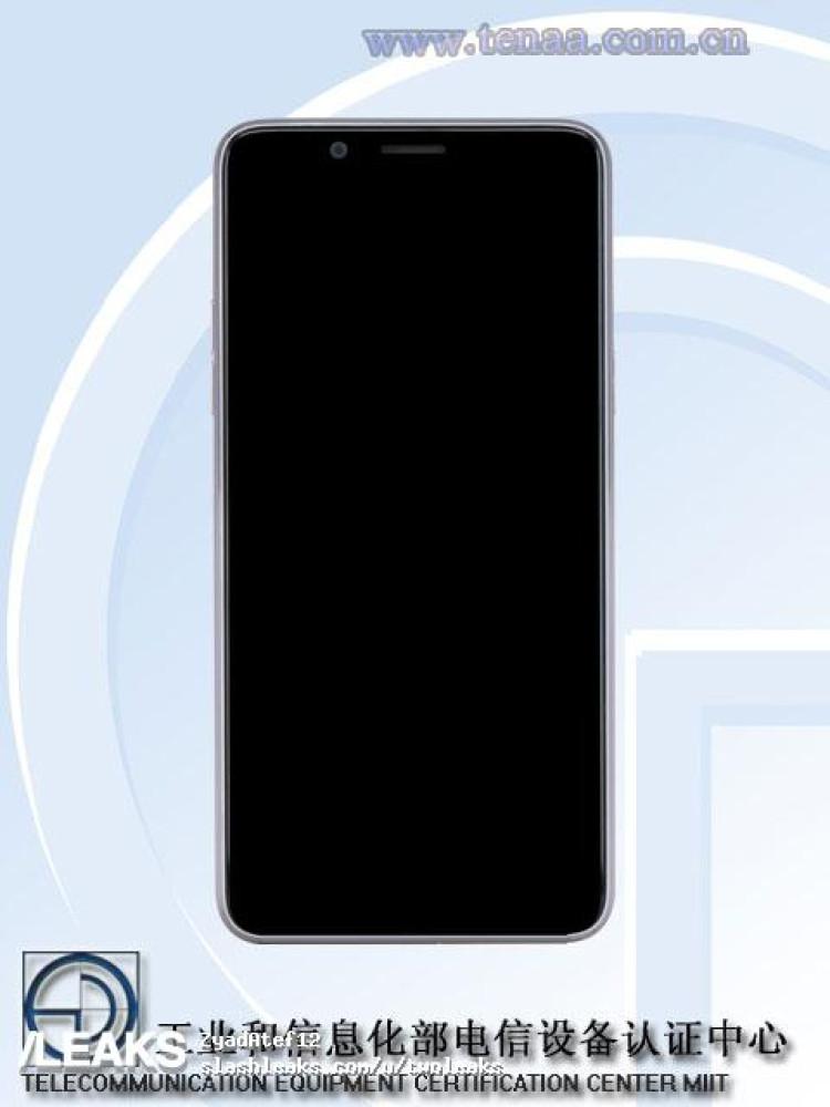img Oppo A79 pics + specs (TENAA)