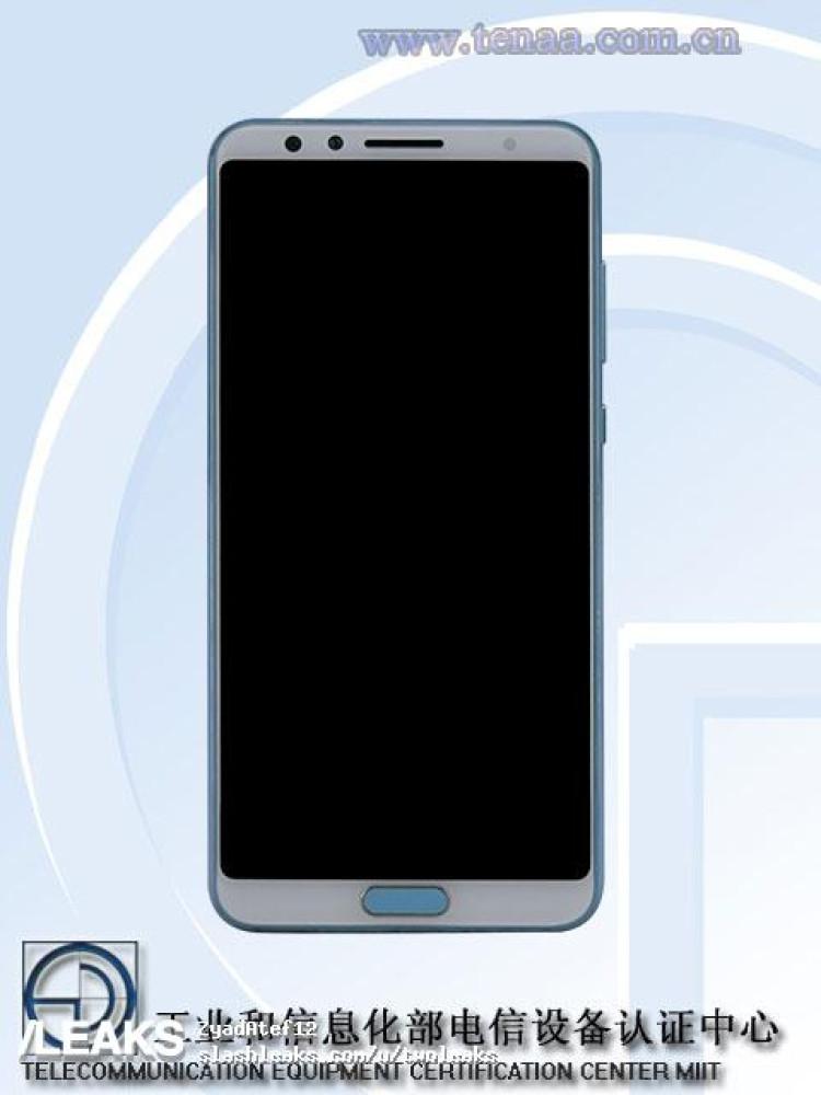 img Huawei Nova 3 pics (TENAA) [UPDATED: Nova 2s]