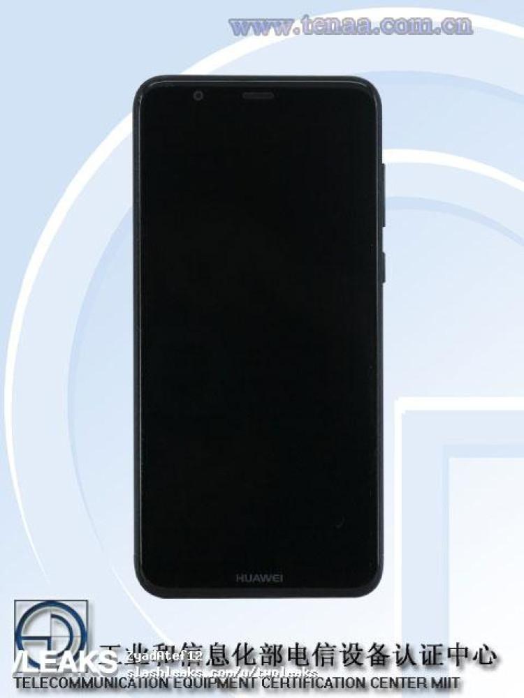 img Huawei FIG-AL00 pics (TENAA)