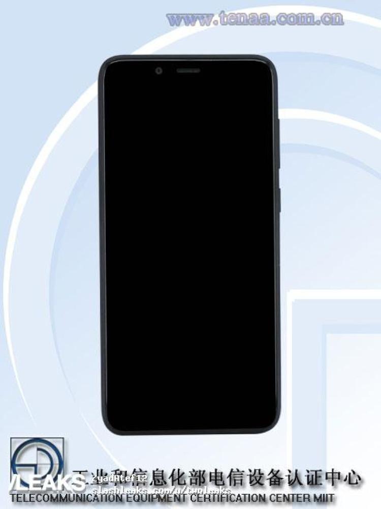 img Lenovo K320 pics (TENAA)