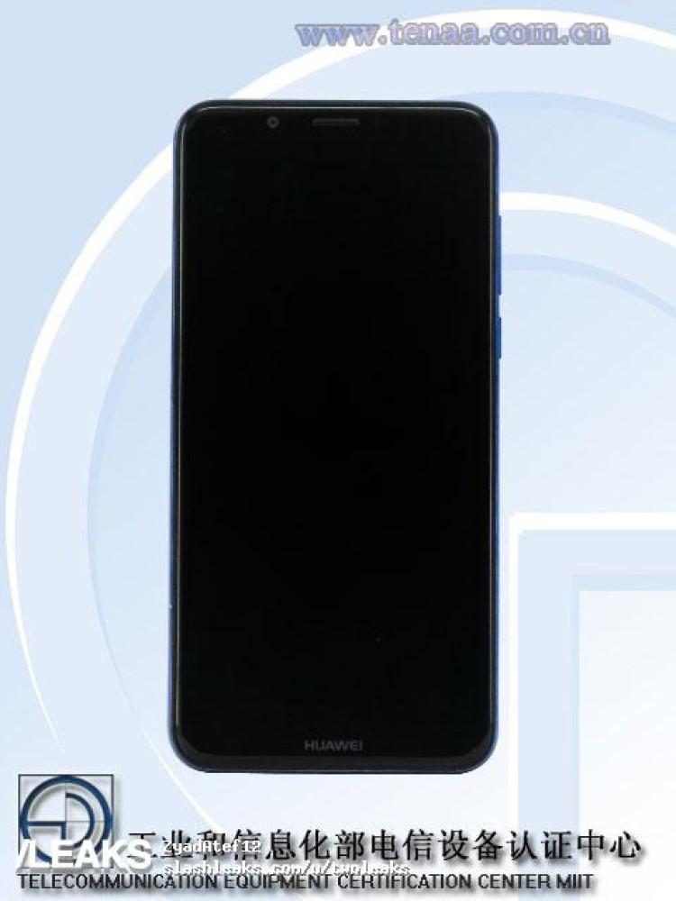 img Huawei LDN-TL00 pics (TENAA)