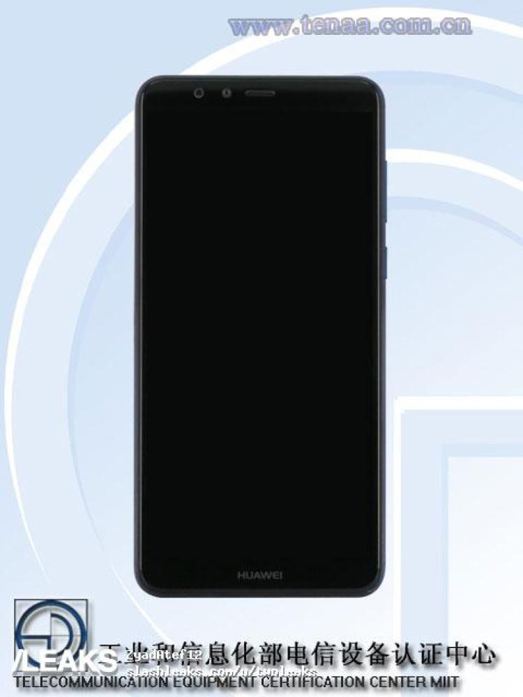 img Huawei FLA-AL00 full specs (TENAA) [UPDATED: Y9 (2018)]