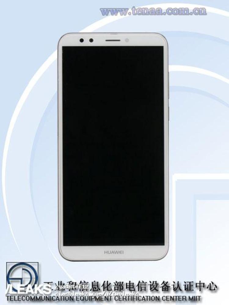 img Huawei Enjoy 8 full specs (TENAA) [UPDATED: Nova 2 Lite]
