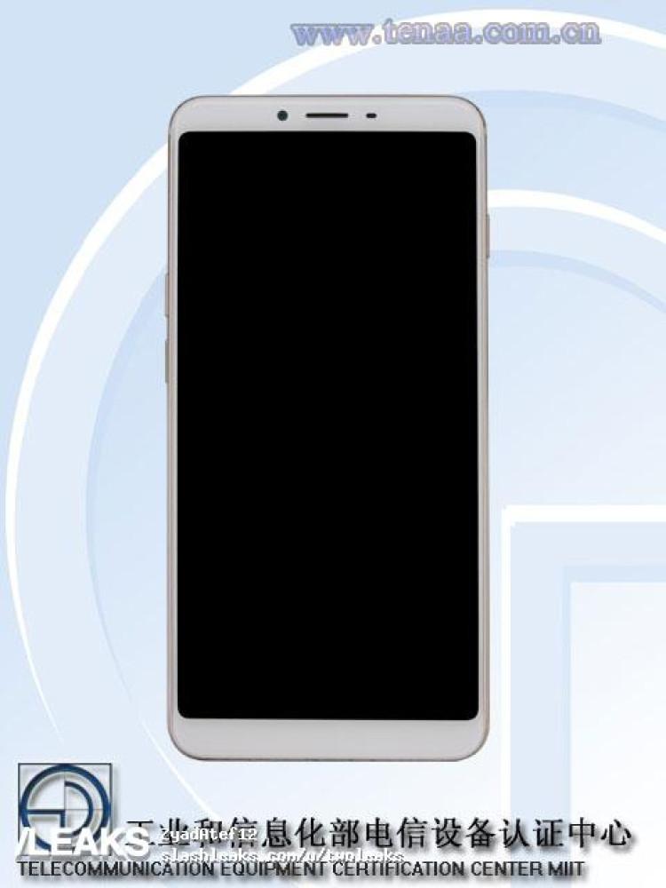 img Meizu E3 full specs (TENAA)