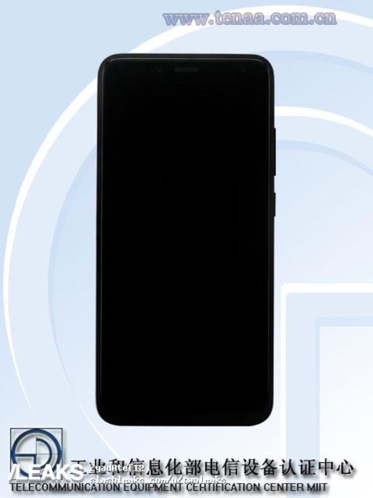img Lenovo K520 pics + specs (TENAA) [UPDATED: K5]