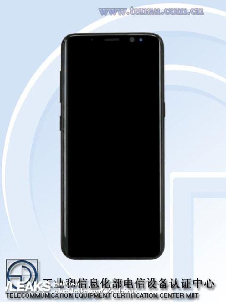 img samsung sm-g8750 pics and specs via tenaa [UPDATED: Galaxy S Lite Luxury]