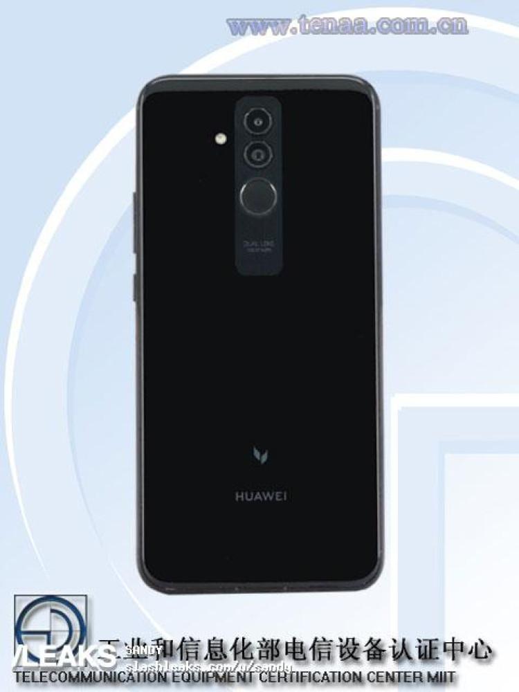 img Huawei Mate20 Lite (maimang 7) leaked in tenaa