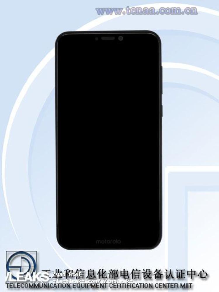 img Motorola XT1943 pics + specs (TENAA) [UPDATED: One/P30]