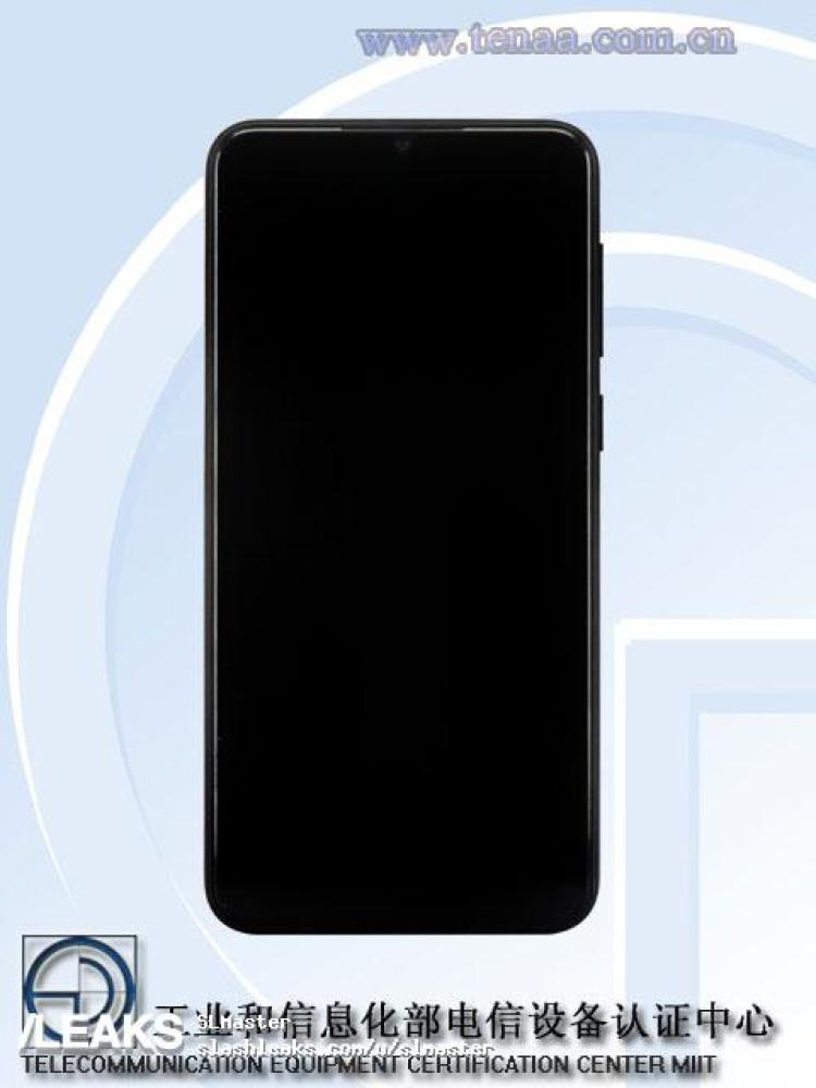 img Vivo Z3 Snapdragon 670 leak on TENAA
