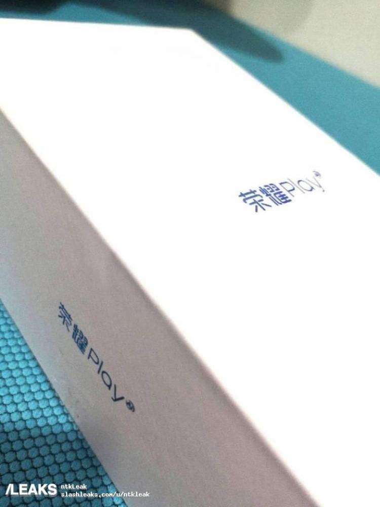 img Huawei Honor Play AI Box Leak