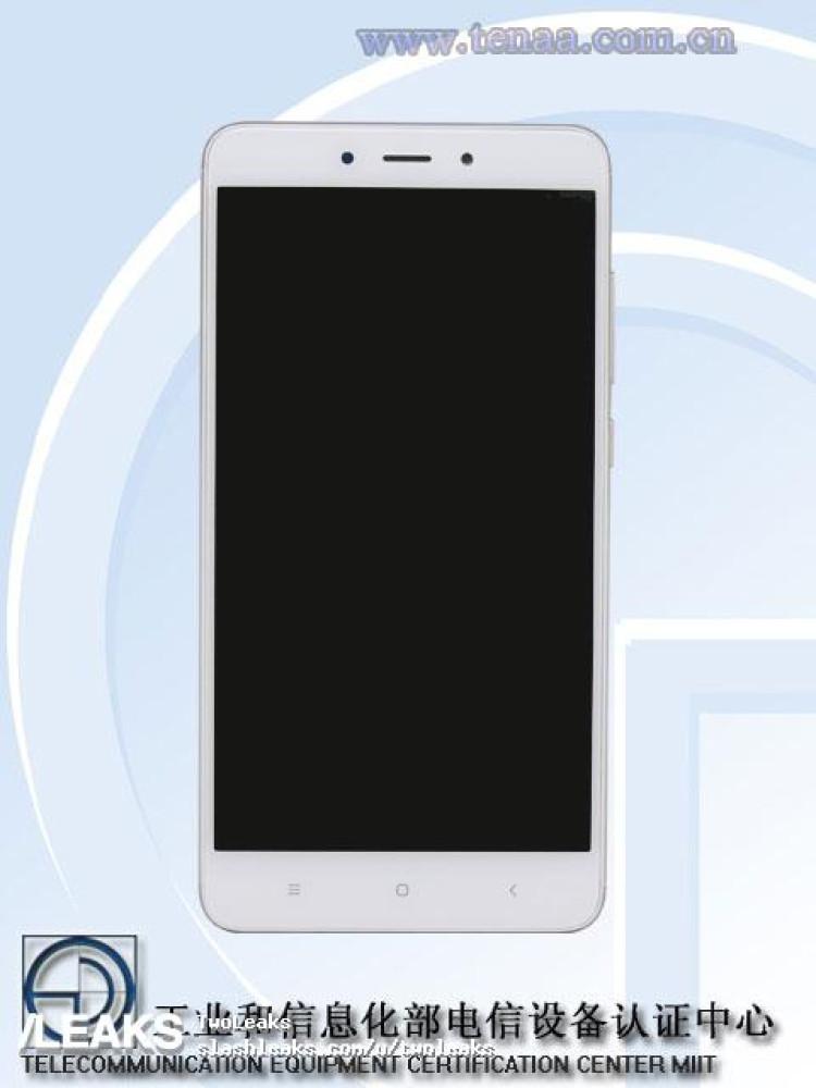 img Xiaomi MBE6A5 pics + specs (TENAA)