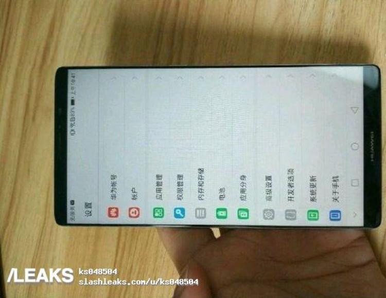 img Huawei Mate 10 Pro