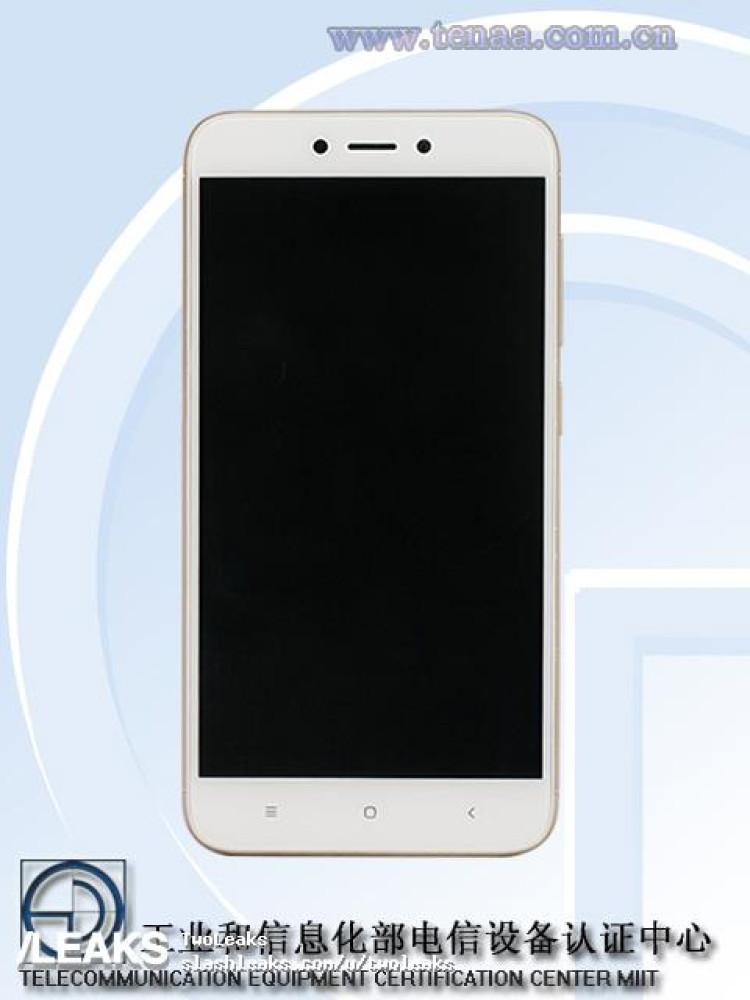 img Xiaomi MAE136 specs (TENAA) [UPDATED: Redmi 4X]