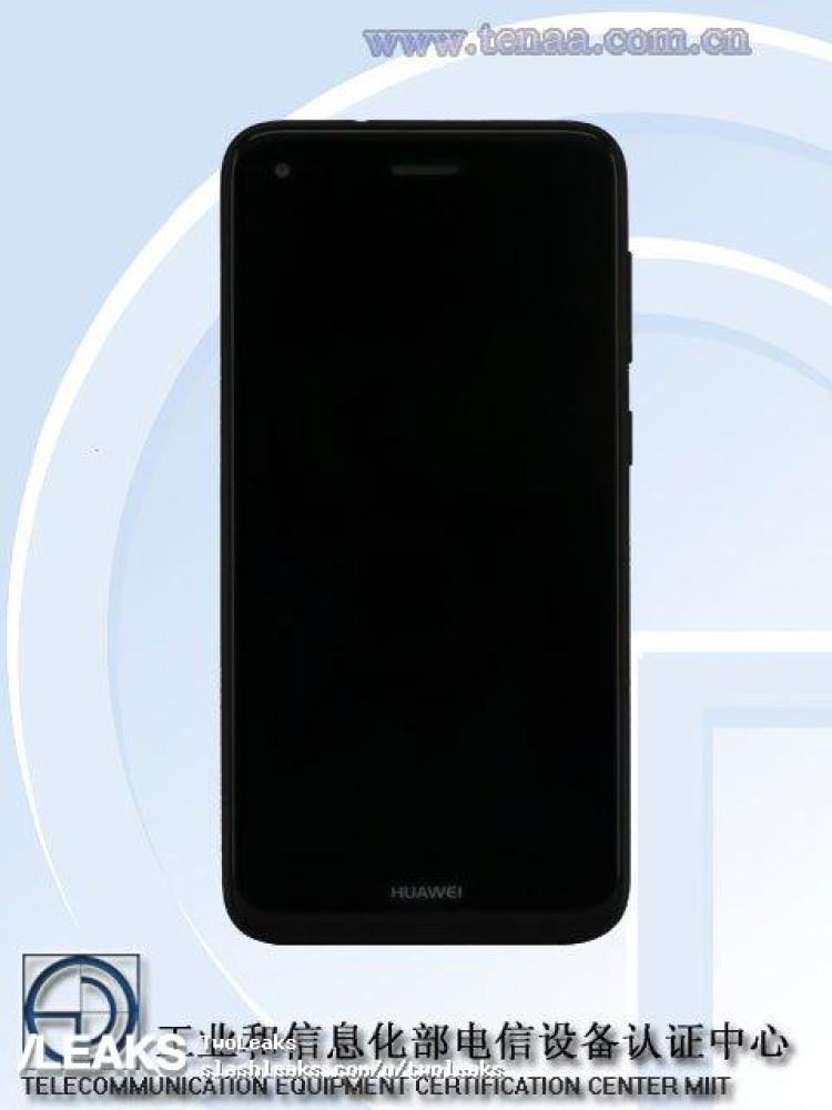 img Huawei SLA-AL00 pics + specs (TENAA) [UPDATED: Enjoy 7]