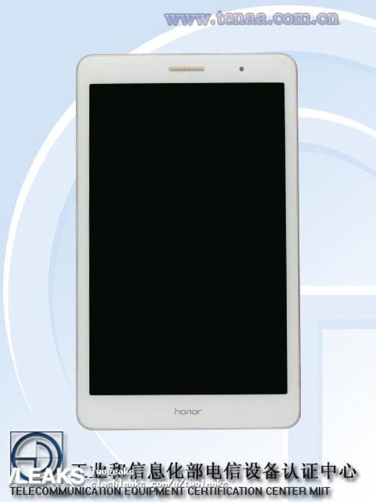 img Huawei Honor MediaPad T3 (KOB-L09) pics + specs (TENAA) [UPDATED: Honor Play Pad 2]