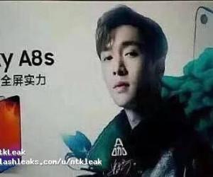 A8s ad leak