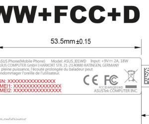 ASUS ZenFone 6Z gets FCC certification