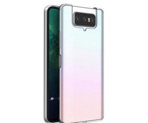 Asus Zenfone 7 Case Leaks